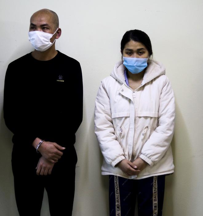 Hành trình triệt phá đường dây buôn bán trẻ sơ sinh từ Việt Nam sang Trung Quốc-4