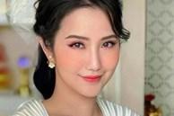 """Primmy Trương sau khi cưới chồng nhan sắc như lên """"tầm cao mới"""", nhìn thần thái trong bức hình gần nhất mới thấy thật sự chẳng đùa!"""