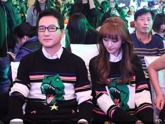 Bố Trịnh Sảng tiết lộ tình hình của con gái giữa lúc gặp bất lợi trong vụ kiện với Trương Hằng-3
