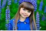 Được mệnh danh là 'cô bé xinh đẹp nhất thế giới' với đôi mắt xanh thẳm say đắm lòng người, siêu mẫu nhí 'không góc chết' giờ ra sao?