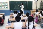 Từ tháng 3, quy định mới về cách xếp lương cho giáo viên chính thức có hiệu lực, các mức tính như sau