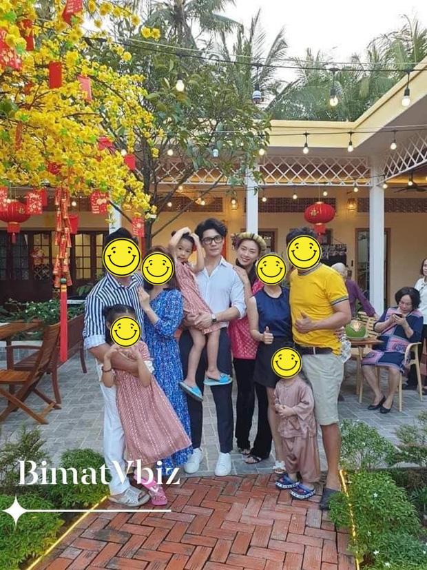 Ngô Thanh Vân công khai kề cận Huy Trần, ra mắt Xuân Lan - Jun Phạm và hội bạn sao Vbiz trong tiệc sinh nhật hoành tráng-8