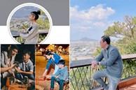 Lệ Quyên và Lâm Bảo Châu đi dã ngoại với con trai, chồng cũ cũng rủ 'tình tin đồn kém 27 tuổi' lên Đà Lạt hẹn hò