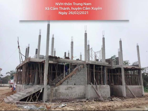 Thuỷ Tiên công bố hình ảnh xây dựng 10 nhà chống lũ cho bà con miền Trung, kinh phí trích từ quỹ từ thiện 177 tỷ đồng-3