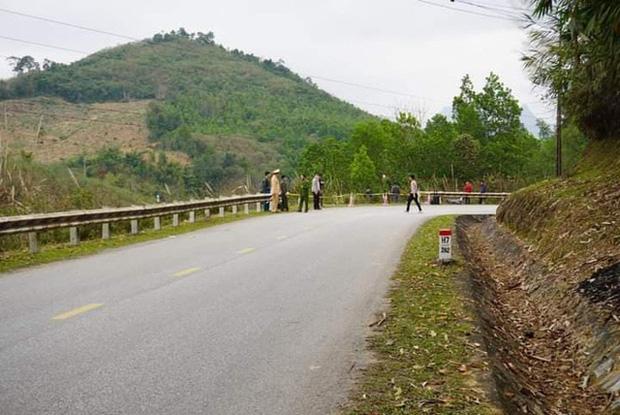 Xe khách giường nằm lao xuống vực ở Tuyên Quang, 1 người tử vong-4