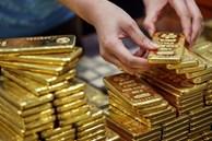 Giá vàng hôm nay 28/2: Tuần thứ hai liên tiếp giảm giá