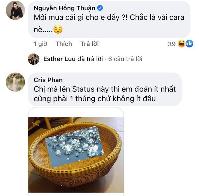 Hari Won nói yêu chồng nhưng lại bị dàn sao Việt ùa vào bắt bẻ chắc mới được tặng kim cương-3