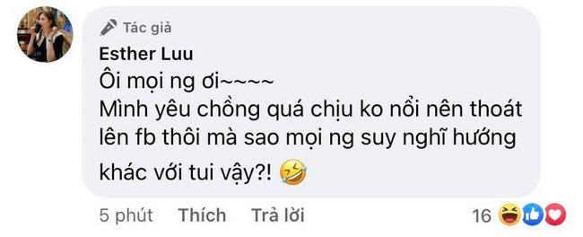 Hari Won nói yêu chồng nhưng lại bị dàn sao Việt ùa vào bắt bẻ chắc mới được tặng kim cương-4