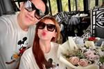 Hari Won nói yêu chồng nhưng lại bị dàn sao Việt ùa vào bắt bẻ 'chắc mới được tặng kim cương'
