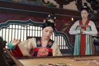 Huyền sử Luy Tổ: Chính thất Hoàng hậu thuở Trung Hoa sơ khai có công sáng tạo ra nghề nuôi tằm dệt lụa