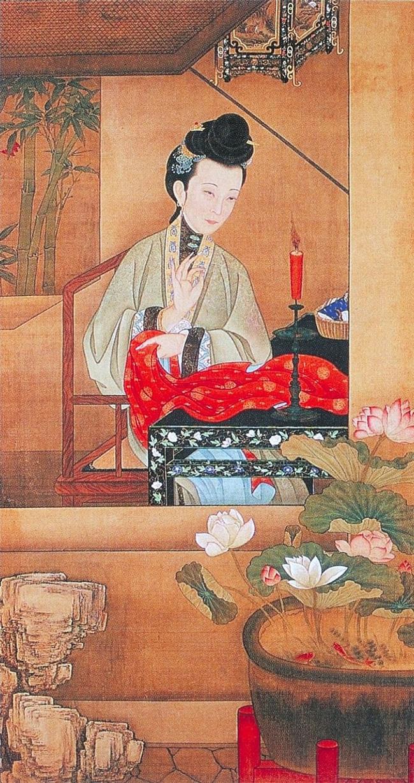 Huyền sử Luy Tổ: Chính thất Hoàng hậu thuở Trung Hoa sơ khai có công sáng tạo ra nghề nuôi tằm dệt lụa-5