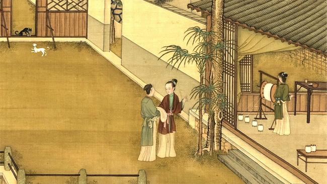 Huyền sử Luy Tổ: Chính thất Hoàng hậu thuở Trung Hoa sơ khai có công sáng tạo ra nghề nuôi tằm dệt lụa-2