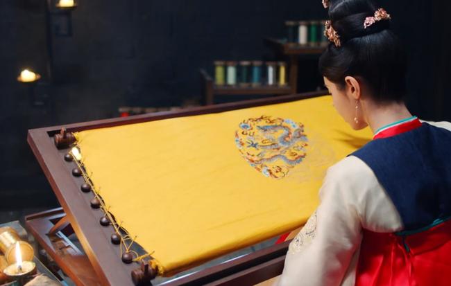 Huyền sử Luy Tổ: Chính thất Hoàng hậu thuở Trung Hoa sơ khai có công sáng tạo ra nghề nuôi tằm dệt lụa-7