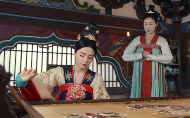 Huyền sử Luy Tổ: Chính thất Hoàng hậu thuở Trung Hoa sơ khai có công sáng tạo ra nghề nuôi tằm dệt lụa-1