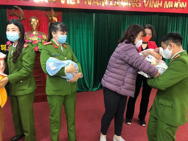 Lời khai của cặp đôi cầm đầu đường dây buôn bán trẻ sơ sinh sang Trung Quốc: Mỗi người mẹ được nhận 80 triệu đồng-5
