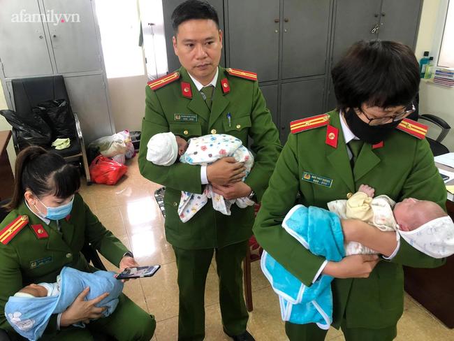 Lời khai của cặp đôi cầm đầu đường dây buôn bán trẻ sơ sinh sang Trung Quốc: Mỗi người mẹ được nhận 80 triệu đồng-1