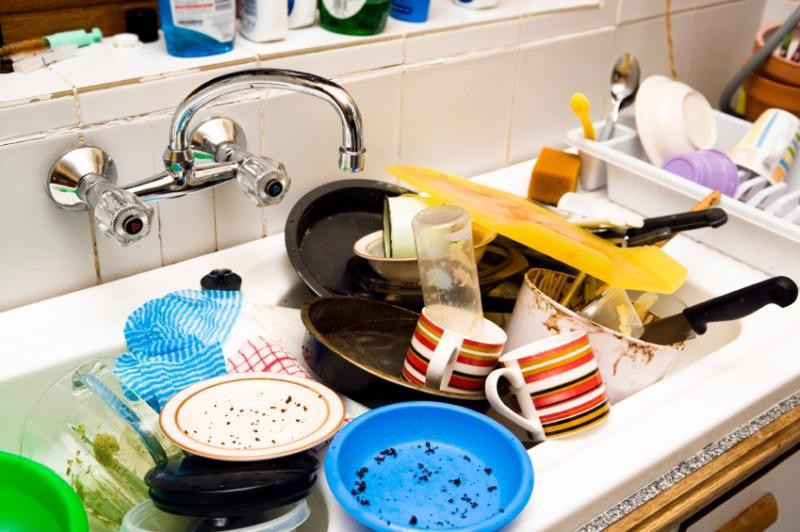 Những sai lầm dùng nước rửa bát độc khủng khiếp mà người Việt cần bỏ ngay trước khi khiến cả nhà mang bệnh-2