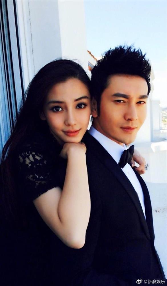 Huỳnh Hiểu Minh chính thức có động thái ngầm phủ nhận tin đồn ly hôn Angelababy-3