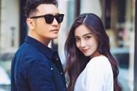 Huỳnh Hiểu Minh chính thức có động thái ngầm phủ nhận tin đồn ly hôn Angelababy