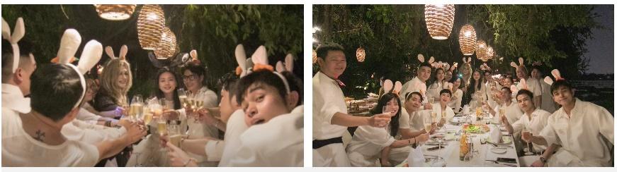 Toàn cảnh sinh nhật của Ngô Thanh Vân, đáng chú ý khoảnh khắc đả nữ điện ảnh ôm chặt tình trẻ-2