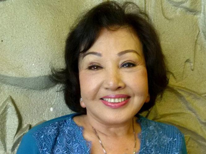 Những lần nghệ sĩ Việt kể chuyện mưu sinh vất vả tại Mỹ-8