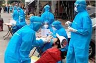 Hải Dương: Nam sinh 11 tuổi ở huyện Nam Sách xét nghiệm lần 4 mới dương tính Covid-19