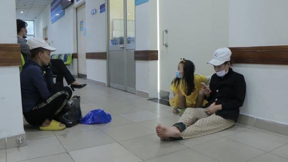 Vợ nghệ sĩ Thương Tín kể chồng muốn về nhà: Ảnh nói ảnh không ổn, chắc không sống được đâu-3