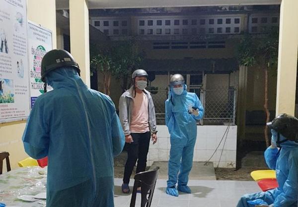 Bộ Y tế: Ca nghi mắc COVID-19 ở Bạc Liêu đã âm tính với SARS-CoV-2-1