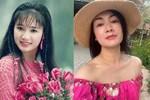 NSND Thu Hà: 'Nữ hoàng ảnh lịch' thập niên 90 và cuộc sống ở tuổi 52