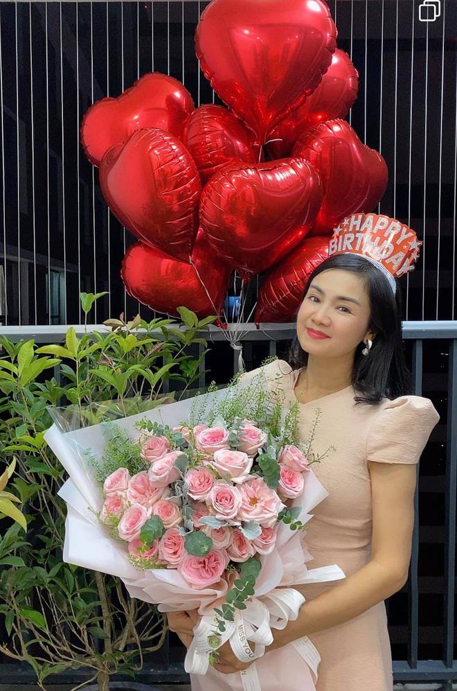 NSND Thu Hà: Nữ hoàng ảnh lịch thập niên 90 và cuộc sống ở tuổi 52-11