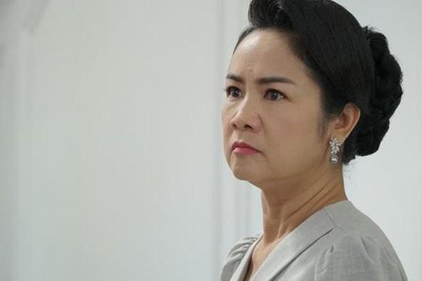 NSND Thu Hà: Nữ hoàng ảnh lịch thập niên 90 và cuộc sống ở tuổi 52-6