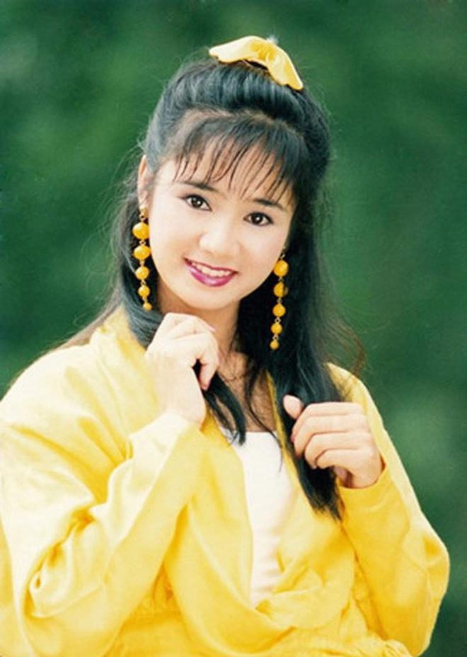 NSND Thu Hà: Nữ hoàng ảnh lịch thập niên 90 và cuộc sống ở tuổi 52-4