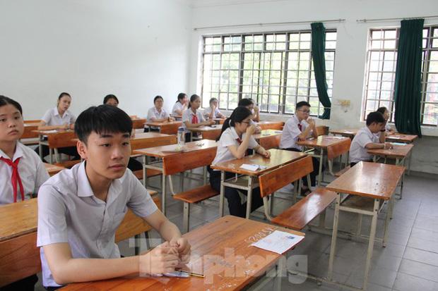 Tuyển sinh lớp 10 THPT, Đà Nẵng chỉ thi 3 môn-1