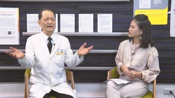 Bác sĩ nổi tiếng Đài Loan mắc liên tiếp 4 bệnh ung thư: Tiết lộ 1 thói quen xấu hồi nhỏ mình thường mắc, khuyến cáo 6 món phụ huynh nhất định đừng cho con ăn-3