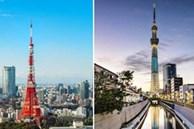 Cách người Nhật xây tòa nhà chọc trời chống được động đất