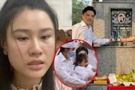 Vợ Vân Quang Long  từ chối nhận cấp dưỡng nuôi con từ Dương Ngọc Thái