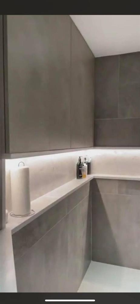 Hào hứng khoe biệt thự mới và phòng tắm siêu xịn, Trấn Thành nói: Chậu rửa mặt xấu nên nhiều người để miệng thúi không đánh răng-3