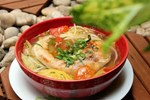 Học nấu canh cá đậm đà cho bữa tối ngon cơm