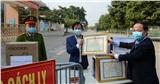 Trường Tiểu học Xuân Phương phun khử khuẩn, tổng vệ sinh toàn bộ khuôn viên trường sẵn sàng đón học sinh quay trở lại-6