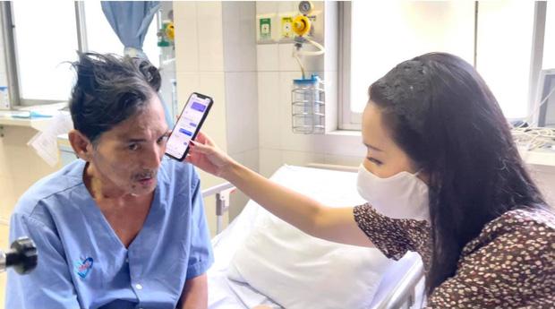 NS Thương Tín đã xuất viện sau 3 ngày đột quỵ, hình ảnh căn phòng trọ vỏn vẹn 20m2 tá túc cùng vợ gây xót xa-3