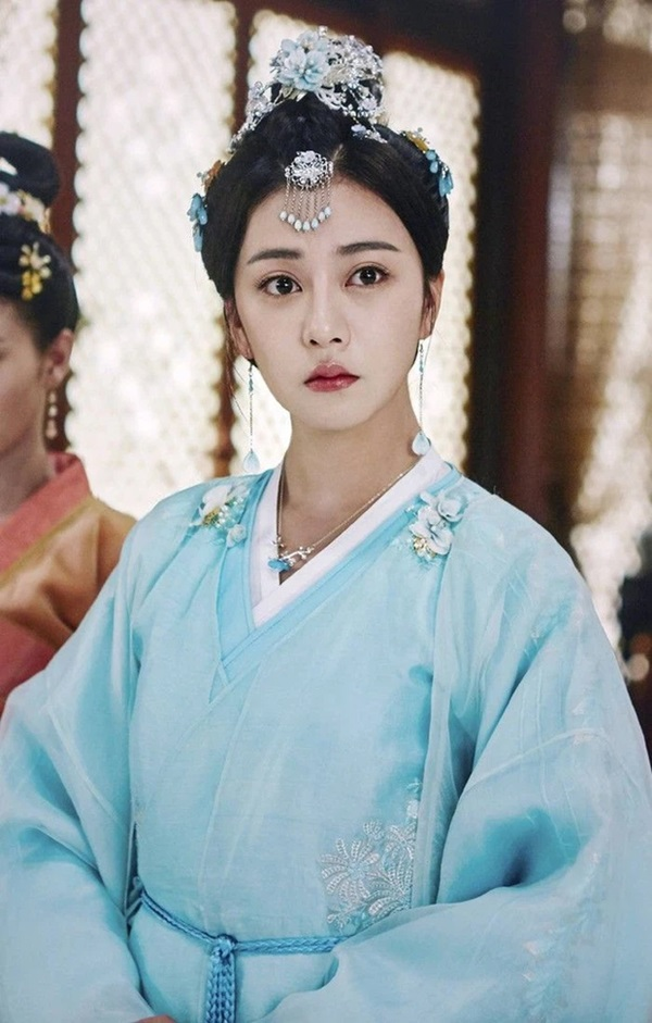 Công chúa đen đủi nhất lịch sử Trung Quốc: Ba lần bị gả đi, chồng ám hại vì tiểu tam, trắng tay tại con cái-2