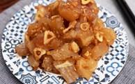 Món ăn vặt vừa healthy, vừa 'đã miệng' cho hội mỏ khoét: Giòn sần sật, nhai miếng nào nghiềnmiếng nấy!