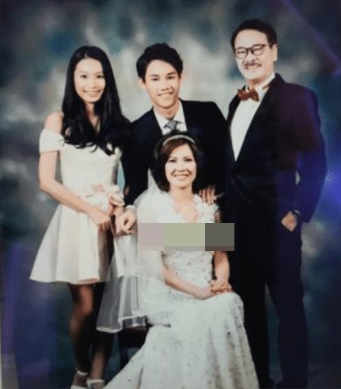 Bất ngờ với khối tài sản của cây hài huyền thoại Ngô Mạnh Đạt để lại cho vợ con sau khi qua đời-2