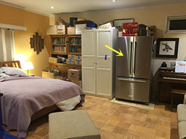Đặt tủ lạnh trong phòng ngủ có sao không? Ba lý do này sẽ giúp bạn không phải bỏ tiền ra mua bài học nhớ đời-2
