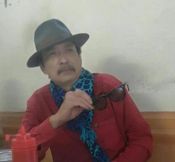 Diễn viên Văn Thành phim Tiếng cồng định mệnh qua đời ở tuổi 59 vì tai biến-1