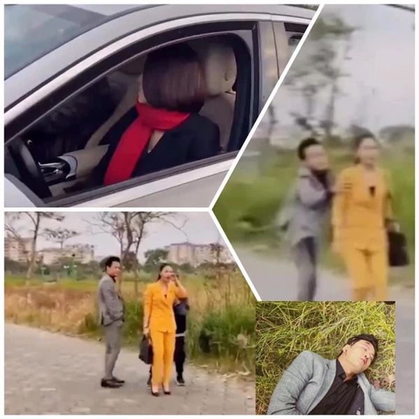 Hướng dương ngược nắng: Hóa ra Kiên gặp tai nạn là vì che chắn cho Minh, Châu bị đồn là kẻ ra tay gây hoang mang dư luận-4