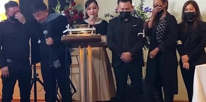 Chị của Vân Quang Long bức xúc: Cậu ruột thằng Long mà em còn không tha-3