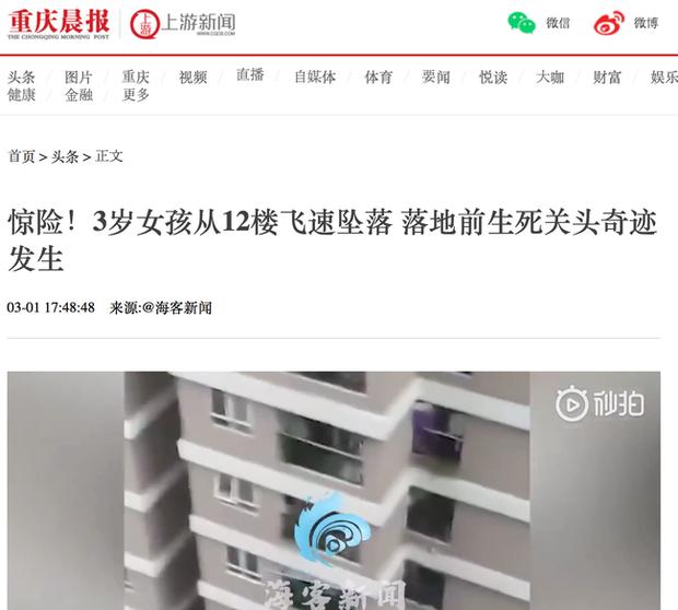 Hàng loạt báo nước ngoài ca ngợi siêu anh hùng ngoài đời thực Nguyễn Ngọc Mạnh cứu bé gái 3 tuổi ở Hà Nội-4