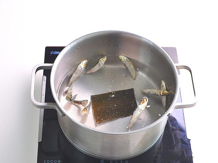 Món súp này ăn sánghay ăn khuya đều cực đỉnh, nhẹ bụng lại giúp da dẻ căng mịn đẹp xinh-1