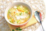 Món súp này ăn sánghay ăn khuya đều cực đỉnh, nhẹ bụng lại giúp da dẻ căng mịn đẹp xinh